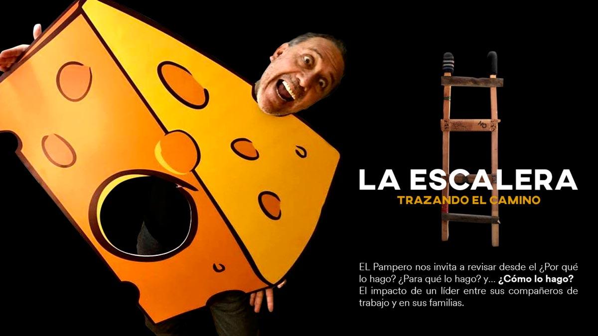 Charlas Motivacionales Emilio Torres El Pampero